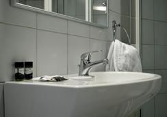 Park Hotel - Thessaloniki - Bathroom