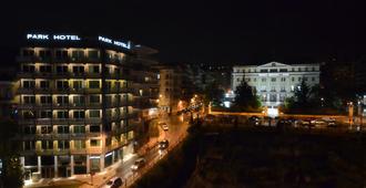 Park Hotel - Tesalonika - Bangunan