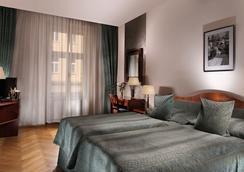 Ariston & Ariston Patio Hotel - Prague - Bedroom