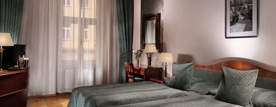 Hotel Novomestsky - lue arvosteluja, katso kuvat ja tarkista upeat tarjoukset.