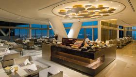 Marina Bay Sands - Singapura - Restaurante