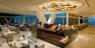 Marina Bay Sands - Singapore - מסעדה