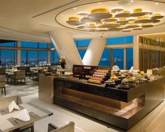 Marina Bay Sands - Singapore - Restaurant