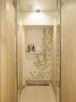 Tokyo Ginza Bay Hotel - Tokio - Kylpyhuone