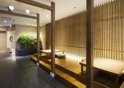 Tokyo Ginza Bay Hotel - Tokio - Kylpylä