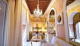 Riad Palais Des Princesses - Marrakech - Bedroom