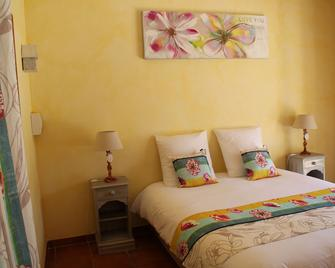 Chambres d'hôtes La Dryade - Tourves - Bedroom