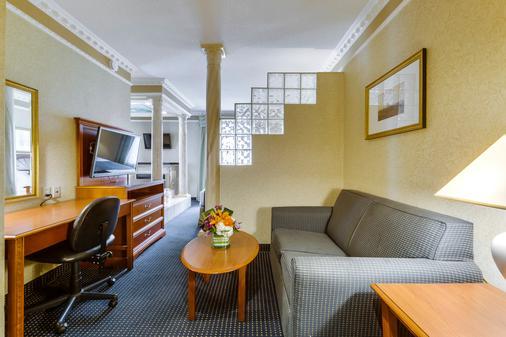 Monte Carlo Inn Toronto West Suites - Mississauga - Olohuone