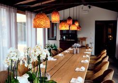 Haller suites and restaurant - Bressanone/Brixen - Restaurant