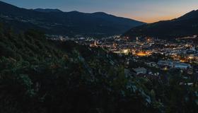 Haller suites and restaurant - Bressanone/Brixen - Rooftop