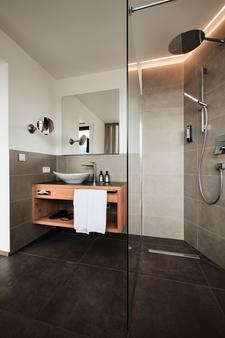 Haller suites and restaurant - Bressanone/Brixen - Bathroom