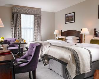 Citywest Hotel - Saggart - Schlafzimmer
