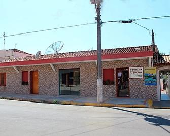 Villa Franco - Aguas De Sao Pedro - Gebouw