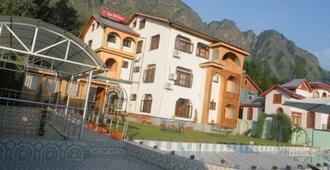 Impex Hill Resorts - Srinagar - Building