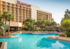 Orlando Airport Marriott Lakeside - Ορλάντο - Πισίνα