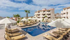 Solmar Resort - Cabo San Lucas - Toà nhà
