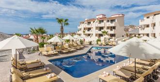 Solmar Resort - קאבו סן לוקאס - בניין