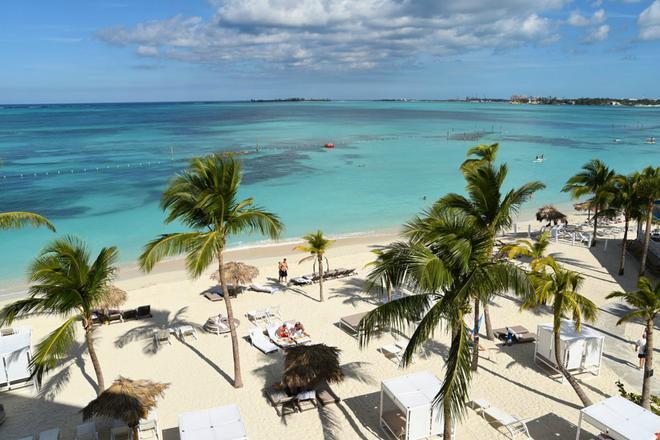 Meliá Nassau Beach - Nassau - Beach