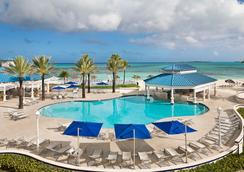 Meliá Nassau Beach - Nassau - Pool
