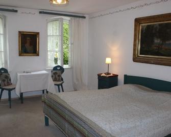 Gasthof Zantl - Bad Tölz - Bedroom