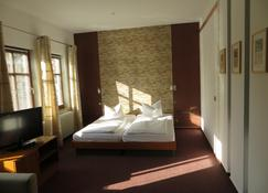 Hotel Liszt - Weimar - Habitación