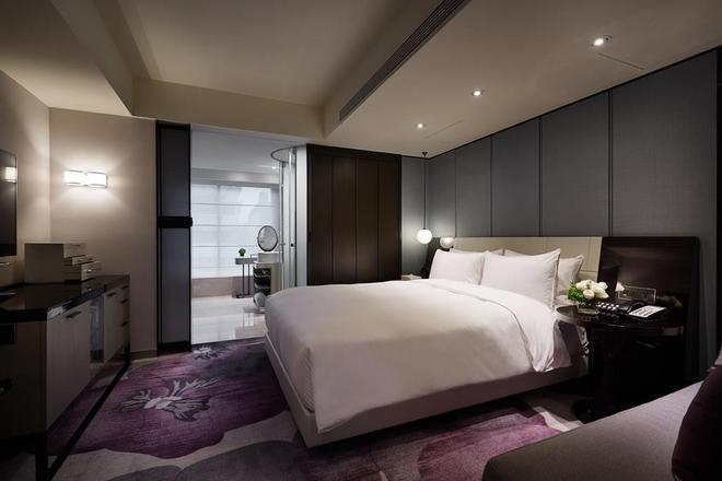 Taipei Fullerton Hotel-Maison North - Ταϊπέι - Κρεβατοκάμαρα