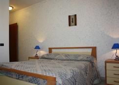 Room And Breakfast Aloe - San Vito Lo Capo - Habitación