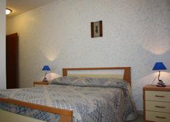 Room And Breakfast Aloe - San Vito Lo Capo - Schlafzimmer