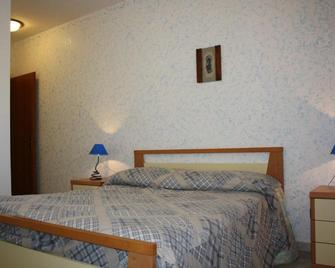 Room And Breakfast Aloe - San Vito Lo Capo - Bedroom