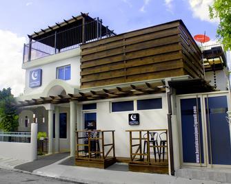Hotel Casa Jum - Santiago - Gebouw