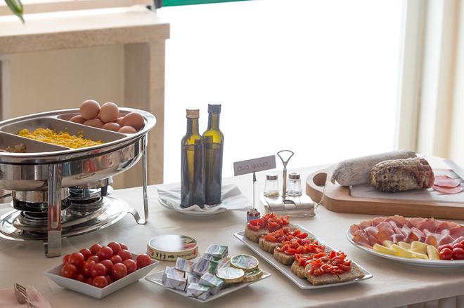 Hotel Maja - Pescara - Φαγητό