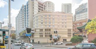 Seasons Darling Harbour - Sydney - Toà nhà