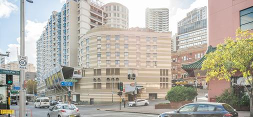 Seasons Darling Harbour - Sydney - Gebäude