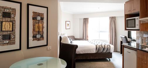 Seasons Darling Harbour - Sydney - Schlafzimmer