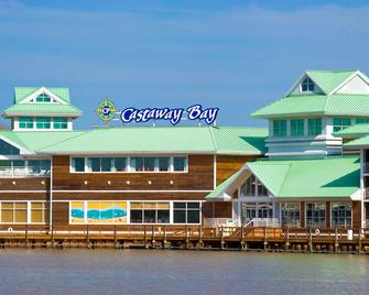 Cedar Point's Castaway Bay - Sandusky - Building