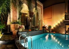 Palais Sebban - Marrakesh - Pool