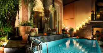 Palais Sebban - Marrakesh - Pool