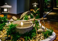 Alagon Zen Hotel & Spa - Ho Chi Minh City - Σαλόνι ξενοδοχείου