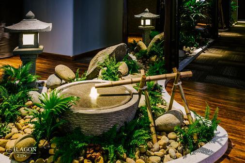 Alagon Zen Hotel & Spa - Ho Chi Minh City - Lobby