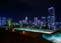Alagon Zen Hotel & Spa - Ho Chi Minh City - Pool