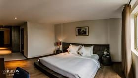 蘭蘭 2 號酒店 - 胡志明市 - 胡志明市 - 臥室