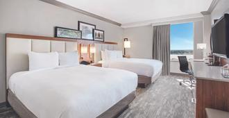 DoubleTree by Hilton New Orleans - New Orleans - Bedroom