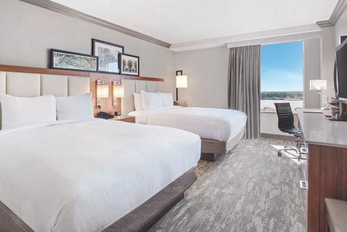 DoubleTree by Hilton New Orleans - New Orleans - Makuuhuone
