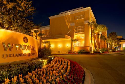 Wyndham Orlando Resort - Ορλάντο - Κτίριο