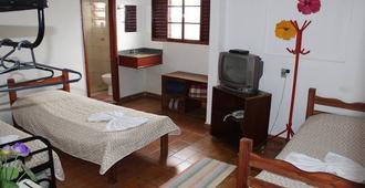Pousada Dom Aquino - Campo Grande