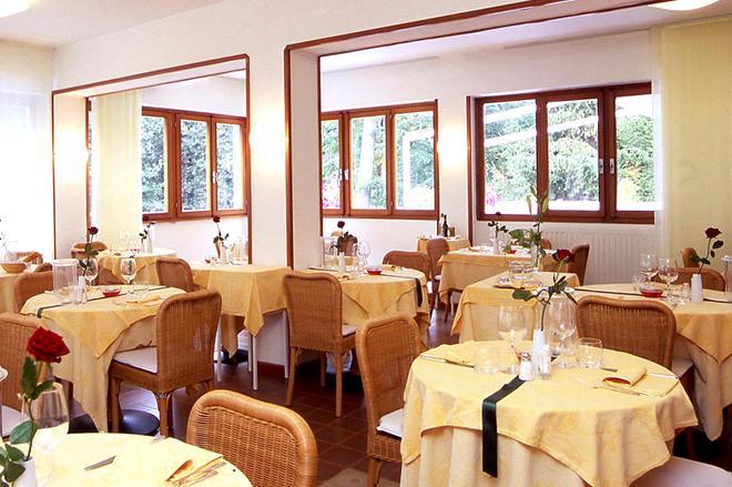 Hotel Mar Del Plata - Grado - Restaurant