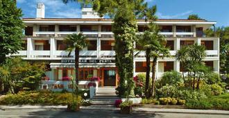 Hotel Mar Del Plata - גראדו