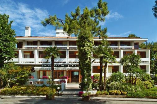 Hotel Mar Del Plata - Grado - Building