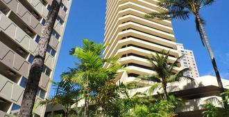 Marina Tower Waikiki - הונולולו