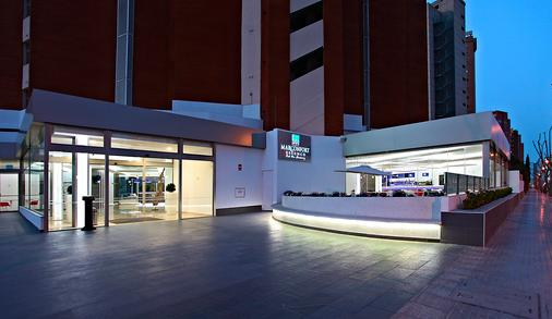 Marconfort Essence - Adults Only - Benidorm - Building